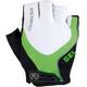 Roeckl Imuro Handschuhe weiß/grün